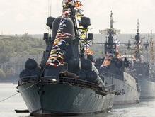 Сегодня вступает в силу указ о передвижении кораблей ЧФ РФ
