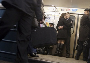 В России новую станцию метро закрыли через 19 дней после открытия