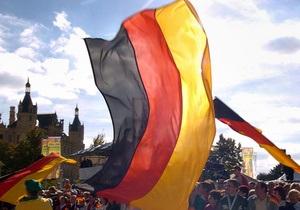 Германия открыла визовый центр в Харькове