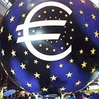 ЕЦБ: ВВП еврозоны может сократиться в 2009 году