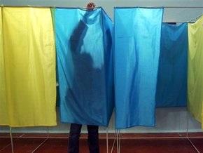 Во время выборов в Тернопольской области наблюдатели фиксируют массовые нарушения