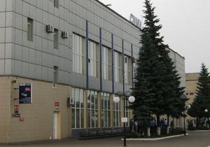 Милиция проверяла вокзал в Сумах из-за угрозы теракта