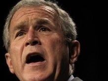 В честь Джорджа Буша назовут канализационное сооружение