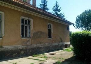 Место казни Чаушеску откроют для туристов