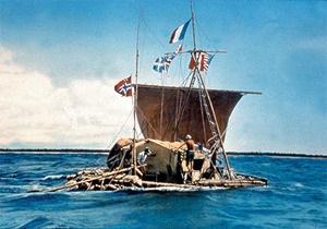Скончался последний участник экспедиции на Кон-Тики