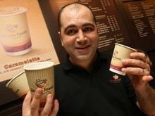 Мировые кофейные сети покоряют Украину