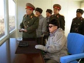 Северная Корея аннулирует все соглашения с Южной
