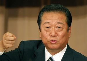В Токио начался суд над серым сегуном японской политики