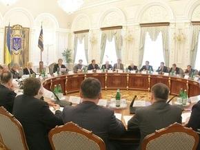 Украина не в состоянии противостоять биотерроризму - СНБО