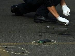 В Ереване застрелили замначальника полиции Армении