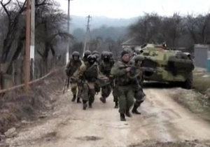 В Чечне уничтожен эмиссар Аль-Каиды