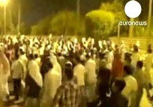 В Саудовской Аравии шииты вышли на демонстрацию после ареста авторитетного клирика