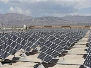 Китай построит самую большую солнечную электростанцию в мире