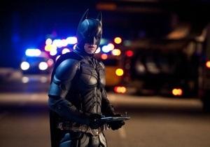 Новый фильм о Бэтмене собрал в прокате более $160 млн