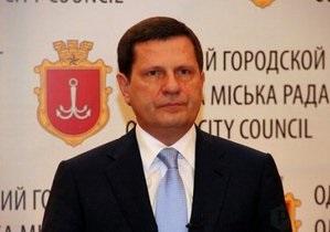 Костусев посоветовал Кивалову  больше думать о доме, который он незаконно построил
