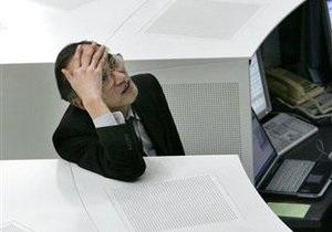 Украинский фондовый рынок сегодня полностью зависит от мировых площадок - эксперт