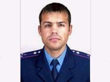 Ющенко наградил погибшего в Косово миротворца орденом За мужество