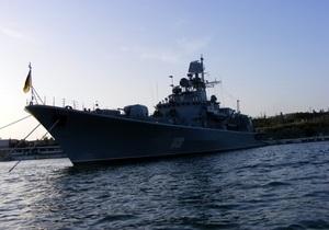 ВМС Украины хотят закупить военную технику в США