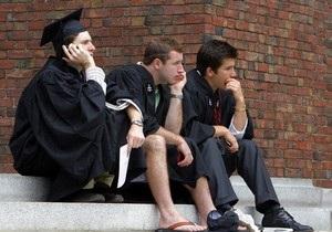 В Британии выяснили, что каждый пятый иностранный студент остается в стране после окончания срока визы