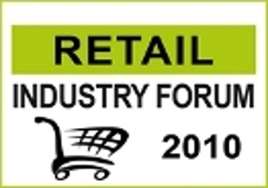 УВК поддерживает проведение Retail Industry Forum 2010