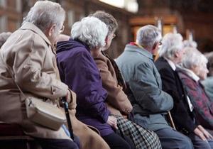 СМИ: Россия не намерена повышать пенсионный возраст