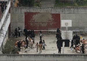 В мексиканской тюрьме подрались заключенные: 23 человека погибли