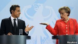Саммит в Брюсселе может стать последним шансом на спасение еврозоны