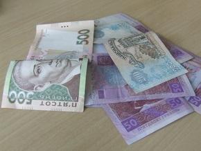 Торги на межбанке проходят в диапазоне 8,34-8,41 гривен за доллар