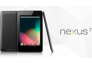 Nexus 7. Стало известно, когда появится второе поколение планшетов от Google