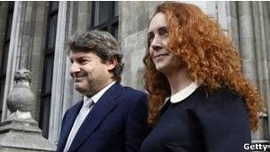 Лондон: по делу о прослушке и СМИ предъявлены обвинения