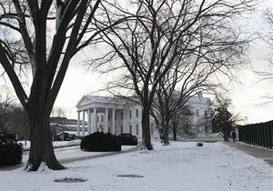 Бывший сотрудник Time станет пресс-секретарем Белого дома