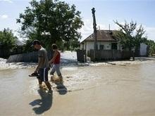 В Молдове и Румынии из-за наводнения эвакуируют население