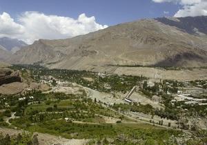Таджикистан: гибель  лидера Памира  привела к баррикадам