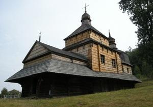 Корреспондент: Восемь деревянных церквей Украины - новые кандидаты в список ЮНЕСКО