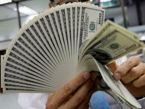 Межбанк: Доллар отыграл вчерашнее падение