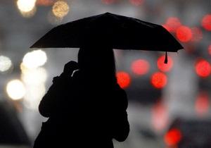 На завтра в Украине объявлено штормовое предупреждение