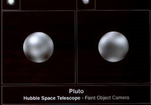 Спутник Плутона назовут в честь планеты из Star Trek