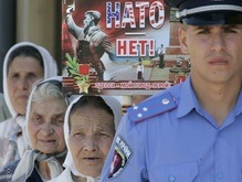 Кабмину не хватает денег на информационную кампанию по НАТО