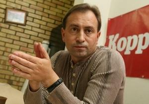 Томенко заявил, что будущие кандидаты в мэры уже начали раздавать избирателям гречку