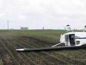 В Калифорнии столкнулись два легкомоторных самолета