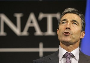 В НАТО сюжет Имеди о вторжении российских войск назвали немудрым