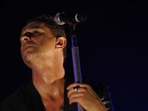 В феврале в Киеве выступят Depeche Mode