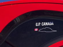 Формула-1: Welcome to Quebec