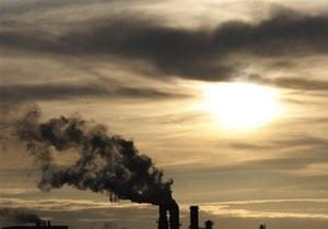 В Копенгагене открывается конференция ООН по борьбе с глобальным потеплением