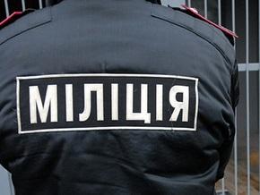 На одесском вокзале россиянин открыл огонь по милиционерам