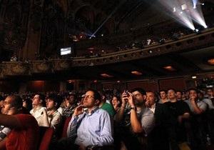 PwC: Глобальный рынок медиа и развлечений сократился