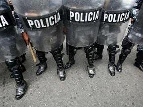 Посольство Бразилии в Гондурасе находится  под угрозой штурма