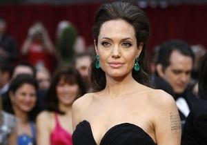 Сегодня Анджелине Джоли исполнилось 35 лет