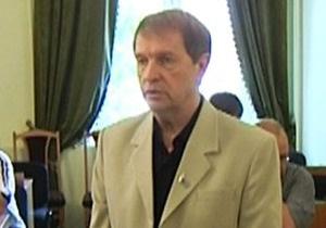 В МВД возбудили дело об убийстве редактора харьковской газеты