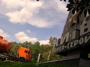 Несанкционированные въезды в киевские леса перекроют